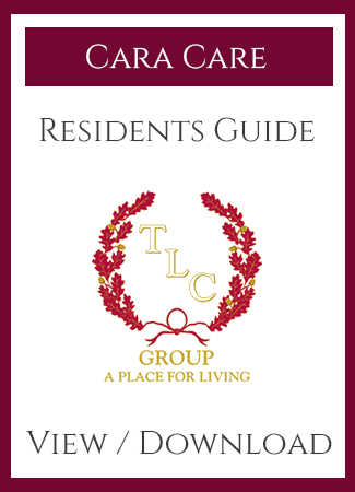 Cara Care Residents Guide
