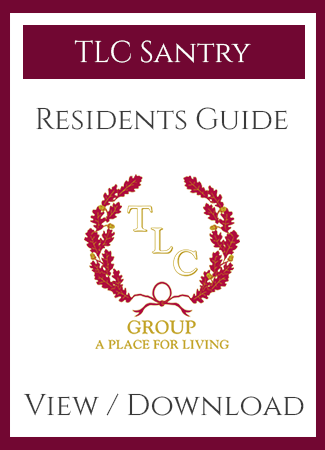 Santry Residents Guide
