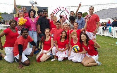 TLC GROUP STAFF SPORTS DAY