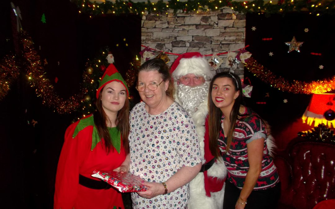 TLC MAYNOOTH RESIDENTS PARTY