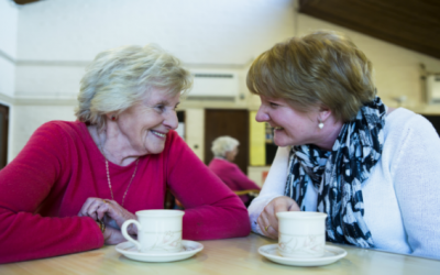 TLC Citywest Dementia Cafe