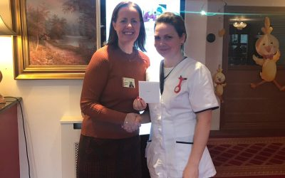 TLC Citywest March Employee of the Month