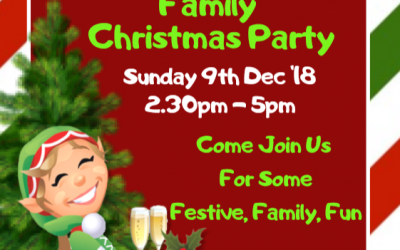 TLC Citywest Family  Christmas Party