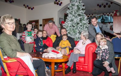 TLC Maynooth Family Christmas Party