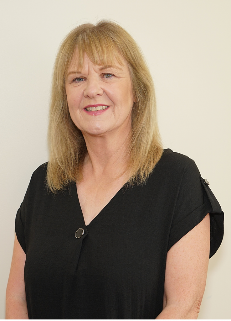 Mary Cooney (Director of Nursing)
